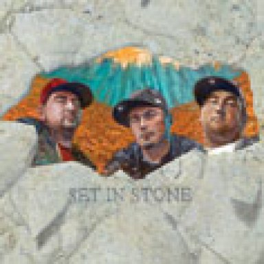 (Set In Stone - Digital MP3 - 256kbps)