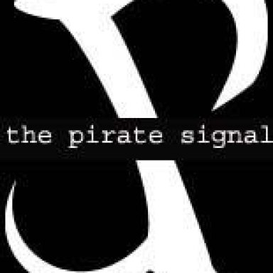 Full Album - The Name Of This Band Is The Pirate Signal - (Digital MP3 Download - 256kbps) - Explici