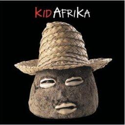 Machaka - Kid Afrika