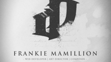Frankie Mamillion