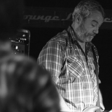 Mike Watt @ Larimer Lounge