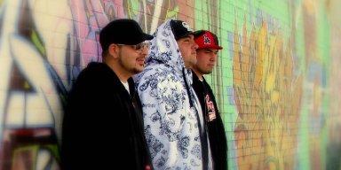 A.V.I.U.S. ES Nine, DJ Cysko Rokwel