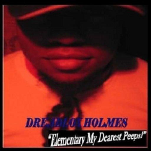 Dreadlox Holmes