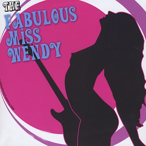 The Fabulous Miss Wendy